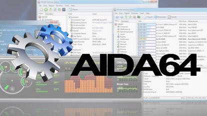 Az AIDA64 béta verziójában tűnt fel a Ryzen és az RX 570/580