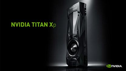 Az Nvidia bejelentette a Titan Xp videokártyát