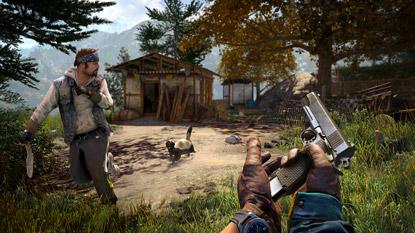 A Far Cry 4 direktora új stúdiót alapított