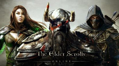 The Elder Scrolls Online is free to play this week