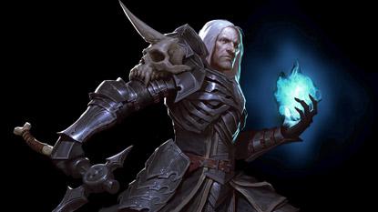 Diablo 3: a zárt bétában már játszható a Necromancer