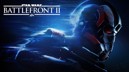 Star Wars Battlefront 2 first trailer and release date revealed