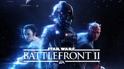 Minden, amit eddig tudunk a Star Wars Battlefront 2-ről