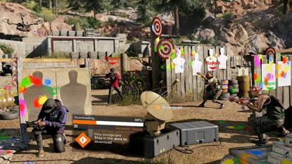 Watch Dogs 2: új többjátékos mód és versenyek érkeztek