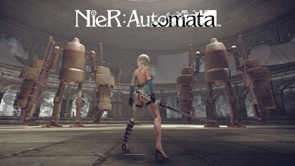 3C3C1D119440927 DLC announced for NieR: Automata