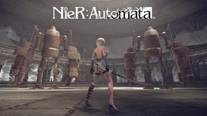 3C3C1D119440927 DLC announced for NieR: Automata cover