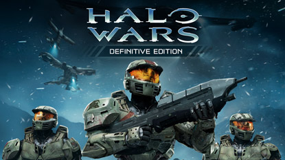 Halo Wars: Definitive Edition launching soon as a stand-alone cover