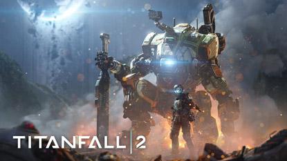 Ingyenes DLC-t kap a Titanfall 2