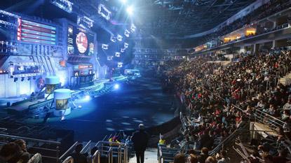 Néhány év múlva hivatalos olimpiai sportág is lehet az e-sport