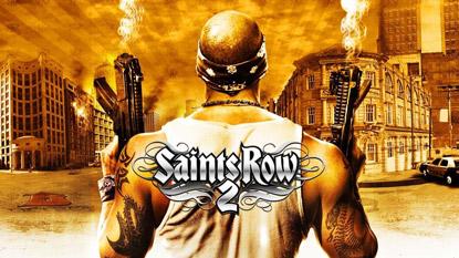 Rövid ideig ingyenesen beszerezhető a Saints Row 2