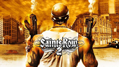 Saints Row 2 is free for limited time
