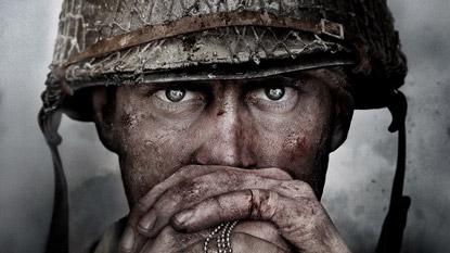 A II. világháborúba visz az új Call of Duty cover