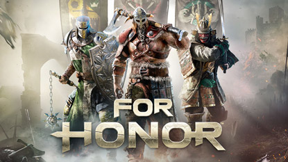 Megérkezett a For Honor új frissítése