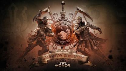 For Honor: új pályák és hősök várhatók