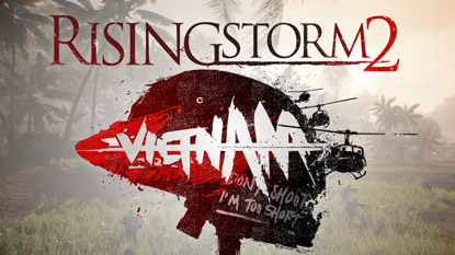 Rising Storm 2: Vietnam system requirements revealed, pre-orders started cover