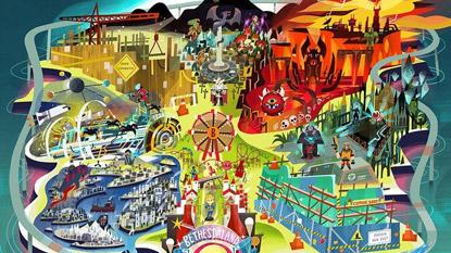 A Bethesda két új játékot is bejelenthet az E3-on cover
