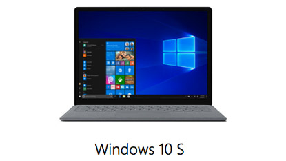 A Windows 10 S felhasználók nem válthatnak alapértelmezett böngészőt