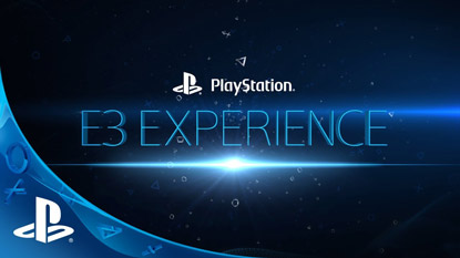 Sony's E3 briefing date revealed