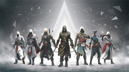 Új információk a következő Assassin's Creed játékról cover