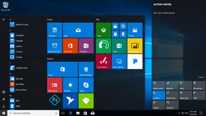 300 millióan használják naponta a Windows 10-et