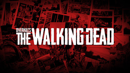 OVERKILL's The Walking Dead delayed again cover