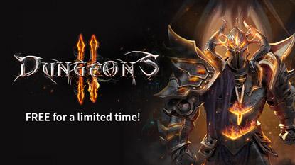 Rövid időre ingyenessé vált a Dungeons 2