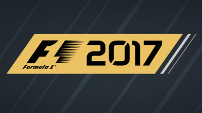 F1 2017 announced, first trailer released