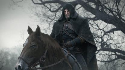 Netflix sorozat készül a The Witcher szériából cover