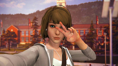 Life Is Strange sequel confirmed cover