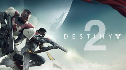 Destiny 2 PC version detailed cover