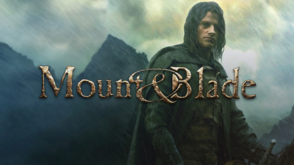 Mount & Blade is free for limited time cover