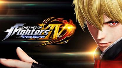 Hamarosan PC-re is megjelenik a King of Fighters XIV cover