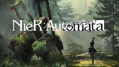 Nier: Automata - itt a várva várt javítás cover