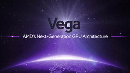 Készülőben az Nvidia Volta versenytársa, az AMD Vega 2.0