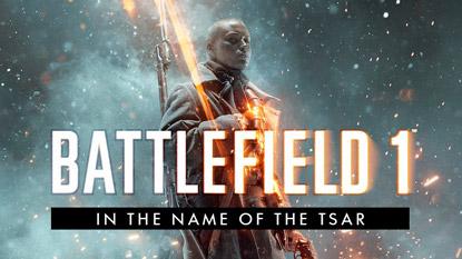 Battlefield 1: női katonák a következő DLC-ben cover