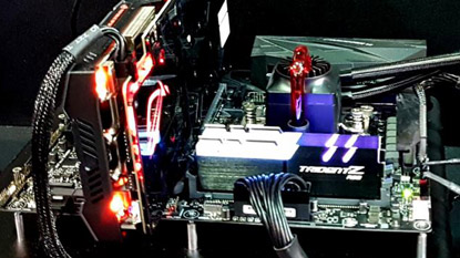 A G.SKILL bemutatta az X299 platformra szánt memória moduljait