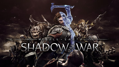 Késni fog a Middle-earth: Shadow of War cover