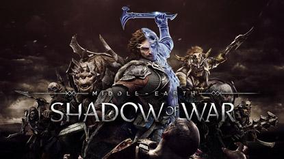 Késni fog a Middle-earth: Shadow of War cover