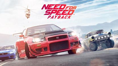 Bemutatták az új Need for Speedet cover