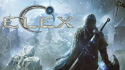 Elex: sandbox RPG a Risen és a Gothic alkotóitól