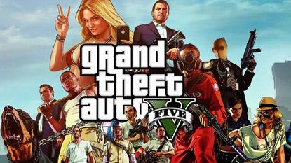 A GTA 5 az elmúlt 22 év legjobban fogyó játéka