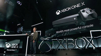 Microsoft's E3 press conference round-up