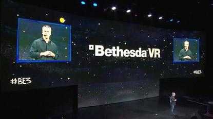 E3 2017: Bethesda sajtókonferencia összefoglaló