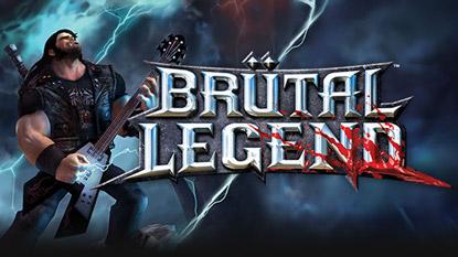 Elkészülhet a Brutal Legend 2