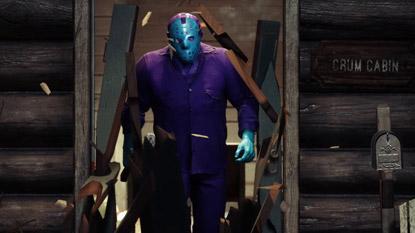 Ingyenes Friday the 13th DLC jelent meg