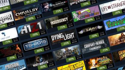 A PayPal felfedte a Steam nyári vásár kezdetét