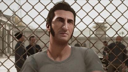 """Az A Way Out fejlesztője szerint a PS4 egy """"5 éves PC"""" cover"""