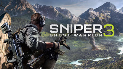 CI Games admits its over ambition for Sniper Ghost Warrior 3 cover