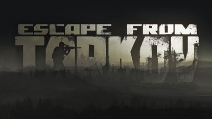Escape from Tarkov closed beta announced cover