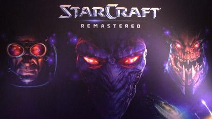 Kiderült a StarCraft: Remastered megjelenési dátuma és ára cover